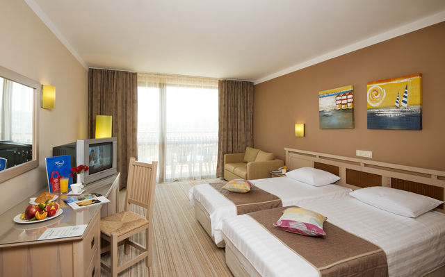Club Hotel Miramar - DBL room (SGL use)